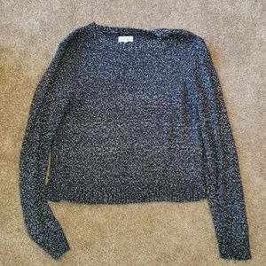 Women's Lou & Grey Marled Sweater XLarge